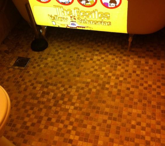 Mozaic baie 31 Top mosaic - Poza 4