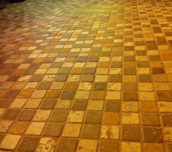 Mozaic baie 31 Top mosaic - Poza 5