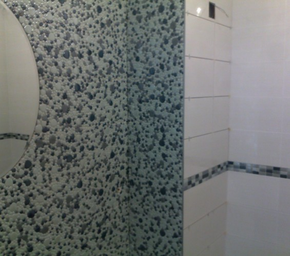 Mozaic baie 32 Top mosaic - Poza 1