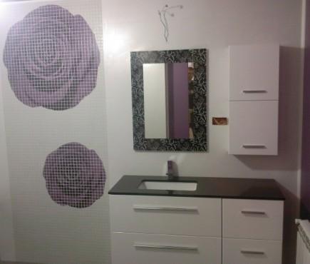 Mozaic baie 32 Top mosaic - Poza 2