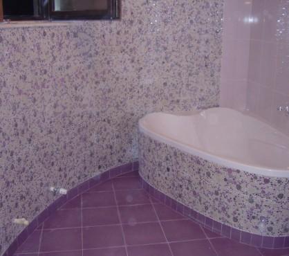 Mozaic baie 32 Top mosaic - Poza 4