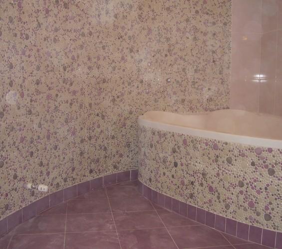 Mozaic baie 32 Top mosaic - Poza 5