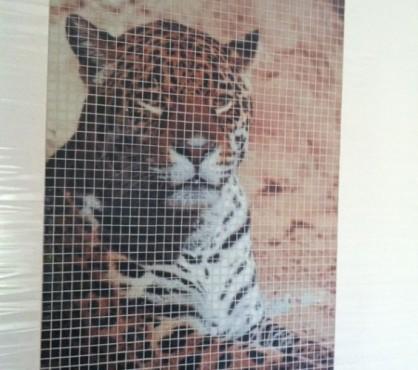 Mozaic baie 32 Top mosaic - Poza 6