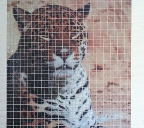 Mozaic baie 32 Top mosaic - Poza 7