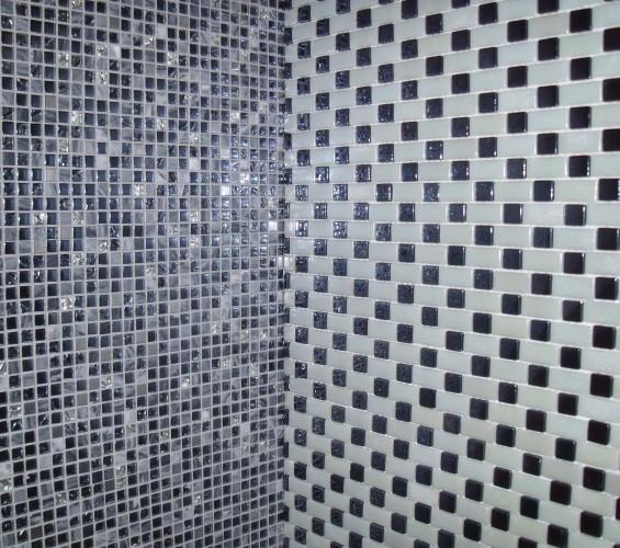 Mozaic baie 33 Top mosaic - Poza 1