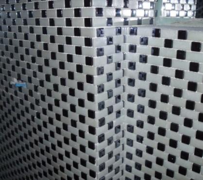 Mozaic baie 33 Top mosaic - Poza 2