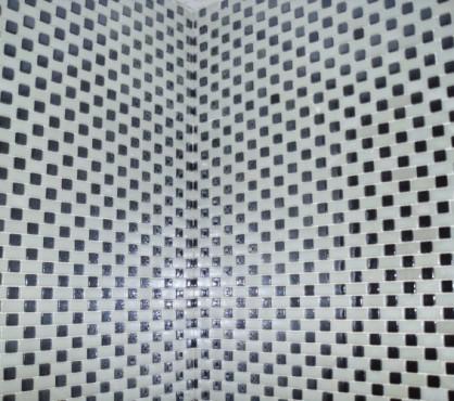 Mozaic baie 33 Top mosaic - Poza 3