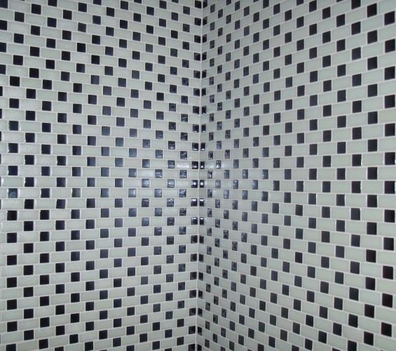 Mozaic baie 33 Top mosaic - Poza 6