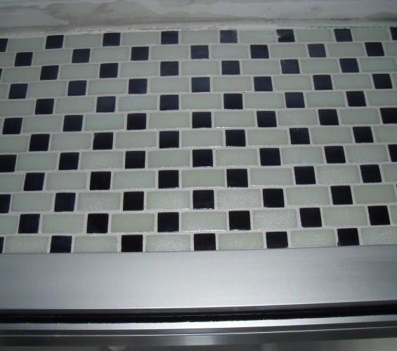 Mozaic baie 33 Top mosaic - Poza 7