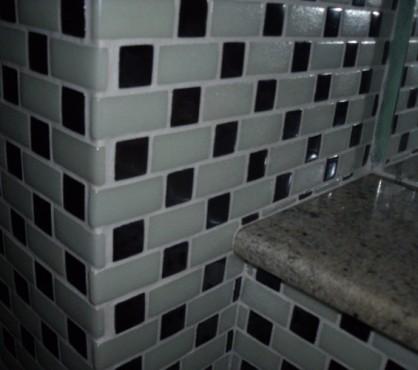 Mozaic baie 33 Top mosaic - Poza 8