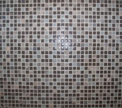 Mozaic baie 34 Top mosaic - Poza 2