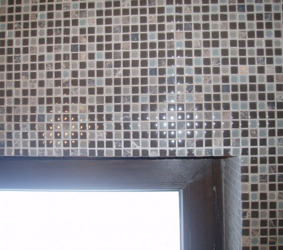 Mozaic baie 34 Top mosaic - Poza 4