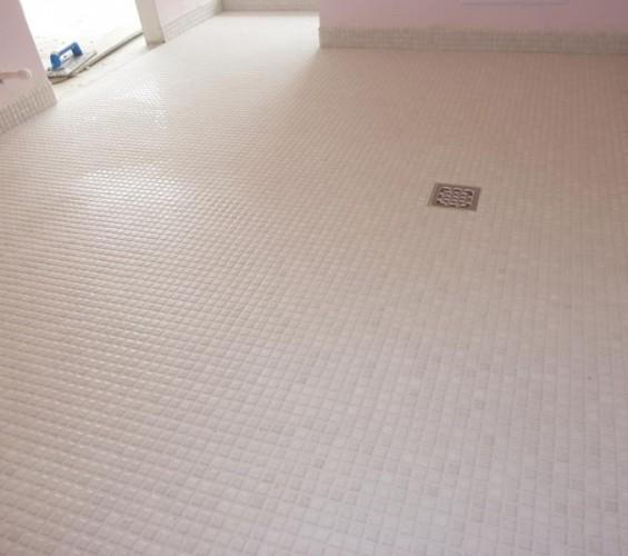 Mozaic baie 34 Top mosaic - Poza 8