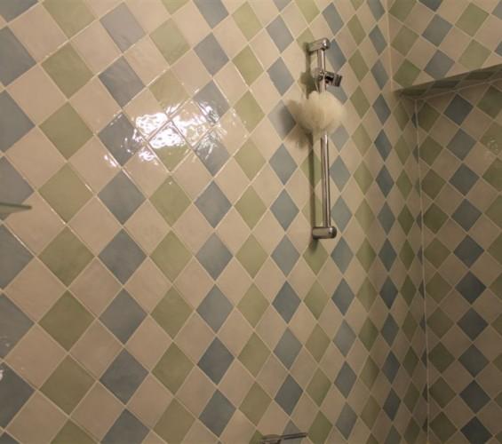 Mozaic baie 35 Top mosaic - Poza 6