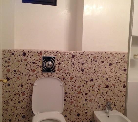 Mozaic baie 36 Top mosaic - Poza 1