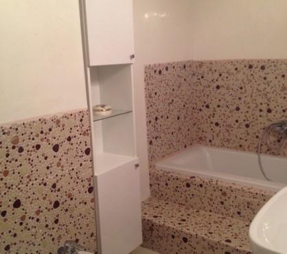Mozaic baie 36 Top mosaic - Poza 2
