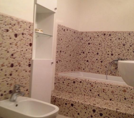 Mozaic baie 36 Top mosaic - Poza 3
