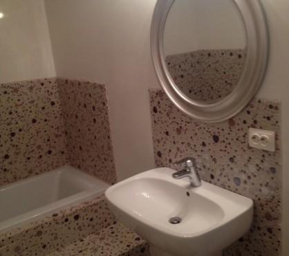Mozaic baie 36 Top mosaic - Poza 5
