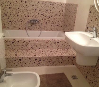 Mozaic baie 36 Top mosaic - Poza 7