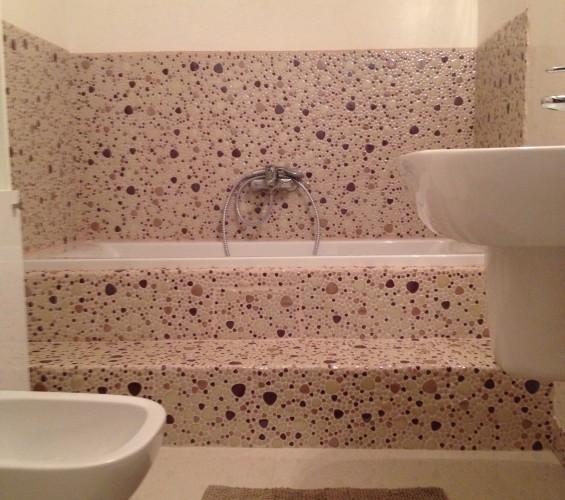 Mozaic baie 36 Top mosaic - Poza 8