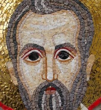 Mozaic artistic din piatra Top mosaic - Poza 12