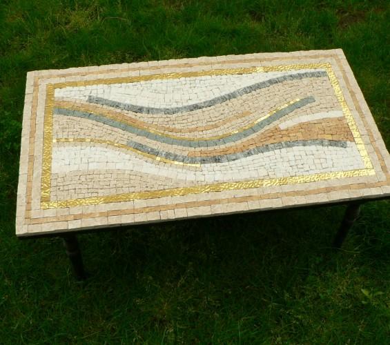 Mozaic artistic din piatra Top mosaic - Poza 13