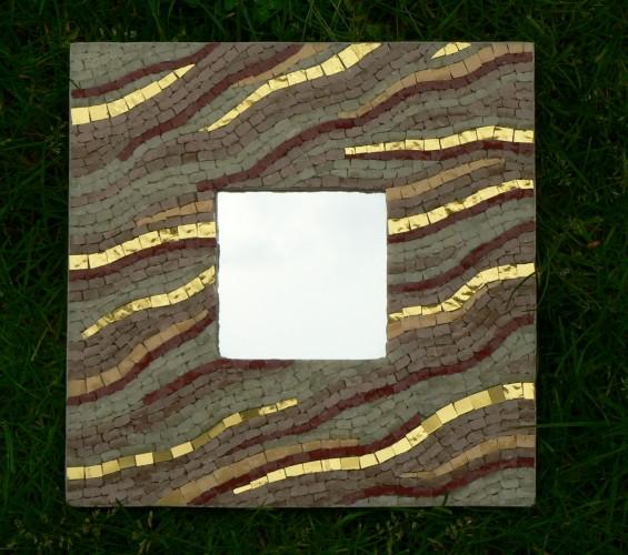 Mozaic artistic din piatra Top mosaic - Poza 14