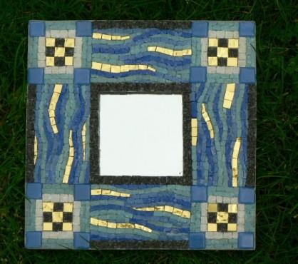 Mozaic artistic din piatra Top mosaic - Poza 15