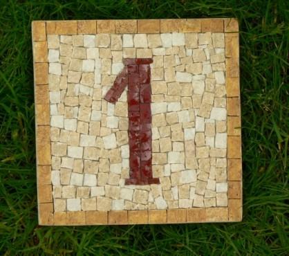 Mozaic artistic din piatra Top mosaic - Poza 16