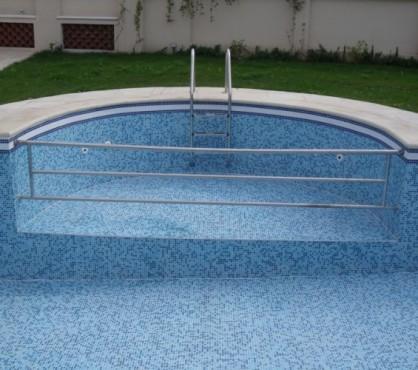Mozaic piscina 1 Top mosaic - Poza 2