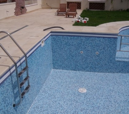Mozaic piscina 1 Top mosaic - Poza 7