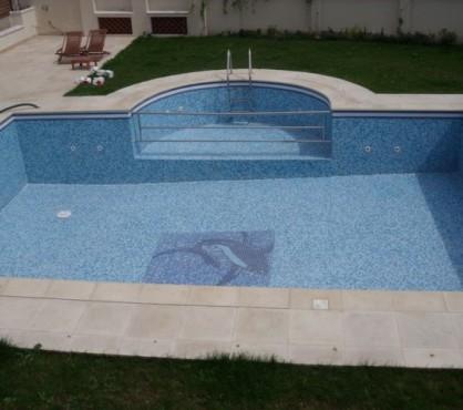 Mozaic piscina 1 Top mosaic - Poza 8