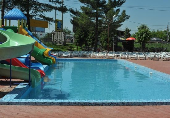 Mozaic piscina 2 Top mosaic - Poza 4