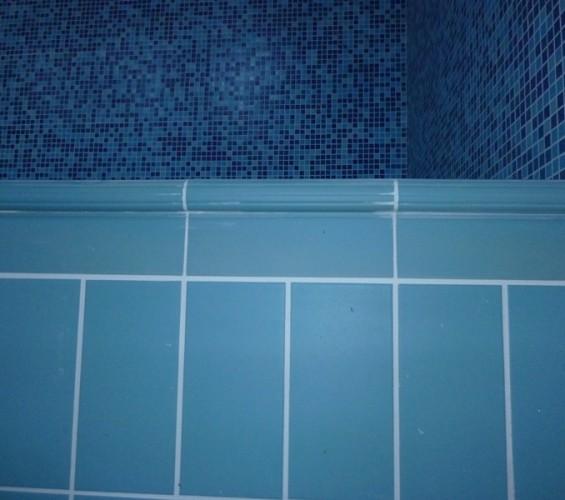 Mozaic piscina 2 Top mosaic - Poza 6
