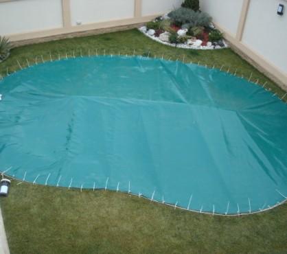 Mozaic piscina 3 Top mosaic - Poza 3