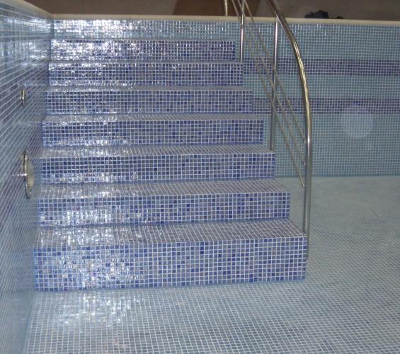 Mozaic piscina 4 Top mosaic - Poza 2