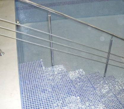 Mozaic piscina 4 Top mosaic - Poza 4