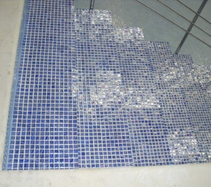 Mozaic piscina 4 Top mosaic - Poza 5