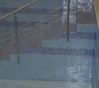 Mozaic piscina 4 Top mosaic - Poza 6