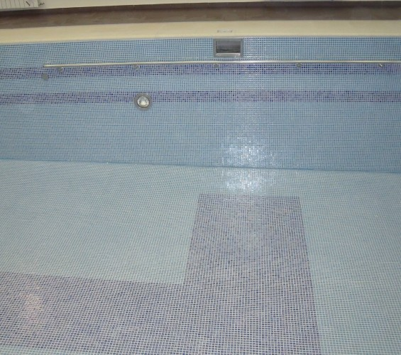 Mozaic piscina 4 Top mosaic - Poza 7