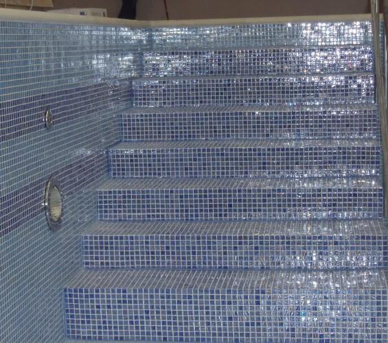 Mozaic piscina 4 Top mosaic - Poza 8