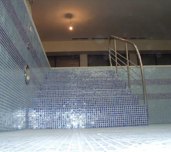 Mozaic piscina 4 Top mosaic - Poza 9