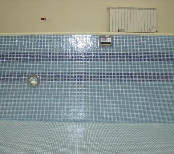 Mozaic piscina 4 Top mosaic - Poza 10