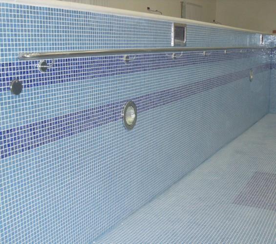 Mozaic piscina 4 Top mosaic - Poza 11
