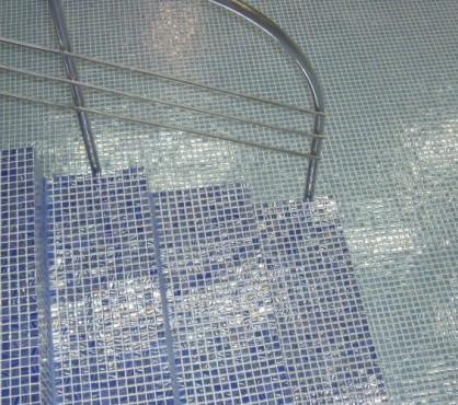 Mozaic piscina 4 Top mosaic - Poza 12