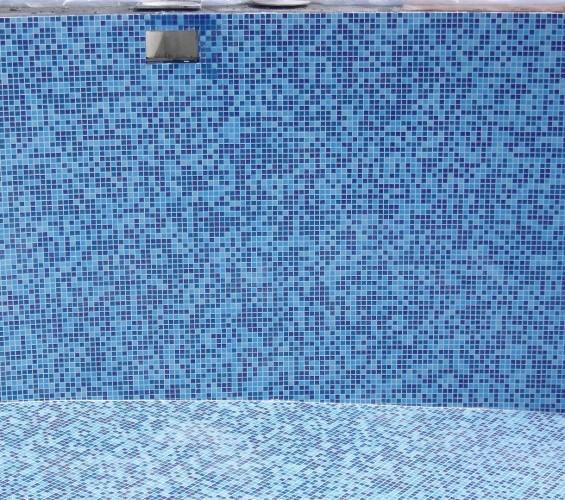 Mozaic piscina 5 Top mosaic - Poza 6