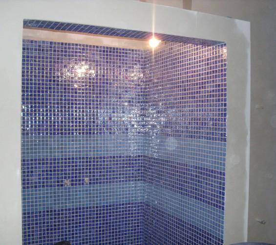 Mozaic piscina 6 Top mosaic - Poza 4