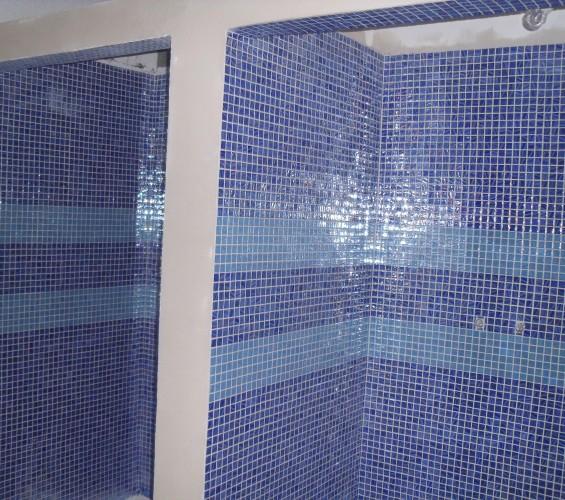 Mozaic piscina 6 Top mosaic - Poza 6