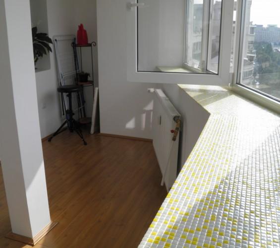 Mozaic balcon Top mosaic - Poza 1