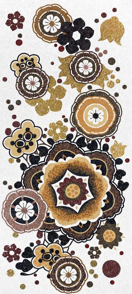 Mozaic  BISAZZA - Poza 12